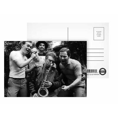 WA1635010 - Postcard (Pack of 8) - 6x4 inch - Art247 Highest Quality - Standard Size - Pack Of 8