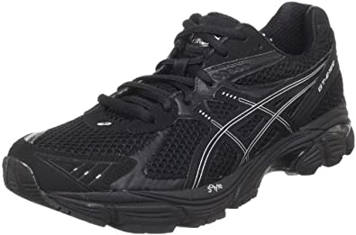 ASICS Women's GT 2160 Running Shoe,Black/Onyx/Lightning,5.5 M