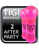 Bed Head By Tigi - After Party Smoothing Cream For Silky, Shiny, Healthy Looking Hair 100ml X 2 Bottles