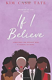 Book Cover: If I Believe