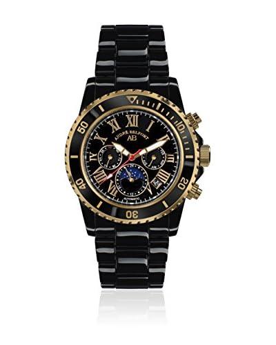 André Belfort Reloj automático Sirène Negro 41 mm