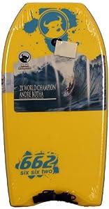 Buy 662 Ardian Bodyboard by 662