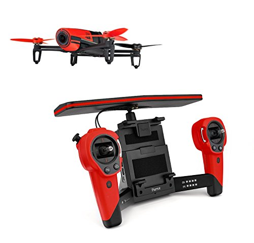 Parrot-Bebop-Quadcopter-Drone-with-Sky-Controller-Bundle