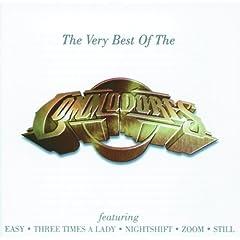 Three Times A Lady (Single Version)