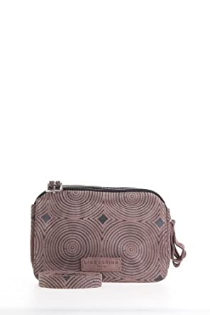 Liebeskind Tasche Model: MAIKE CHAIN PRINT, Color:ROSEWOOD