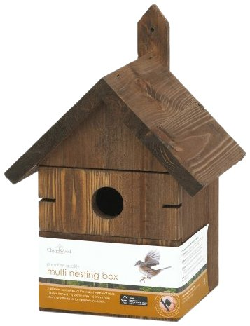 Chapelwood-Multi-Nesting-Box