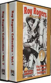 The Roy Rogers Collection - Classic TV Shows