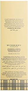 Burberry Weekend Deodorant