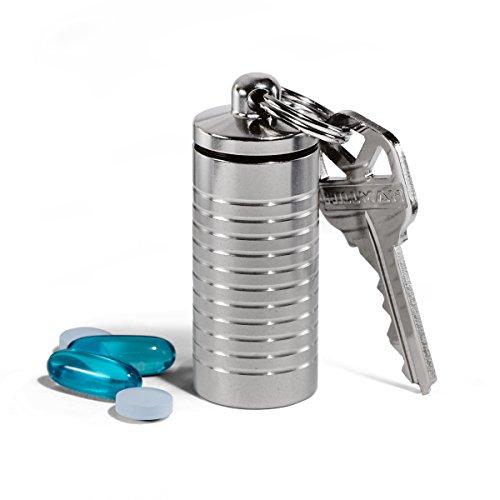 cielo-slate-collection-grosse-wasserdichte-pillendose-als-schlusselanhanger-edelstahl-nitro-containe