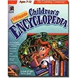Ultimate Children's Encyclopedia (輸入版)
