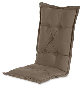 coussin pour fauteuil de jardin haut dossier. Black Bedroom Furniture Sets. Home Design Ideas