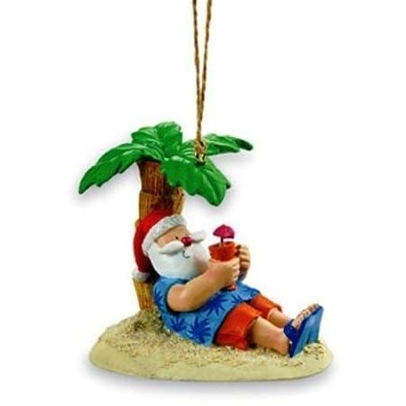 41ClneHApYL._SS450_ Beach Christmas Ornaments and Nautical Christmas Ornaments