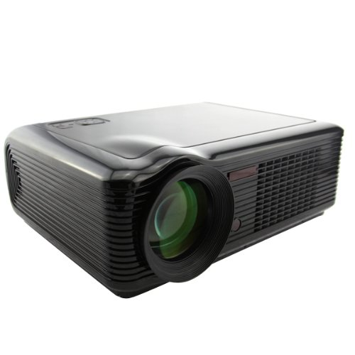 DB Power OEM 1080P HD LED LAMP LCD Projector Home Theatre HDMI WII PS3 at Sears.com