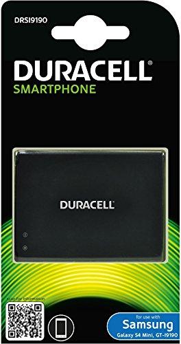Duracell DRSI9190 Batteria per Samsung Galaxy S4 Mini