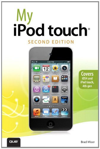 My iPod touch (2nd Edition) (My...)