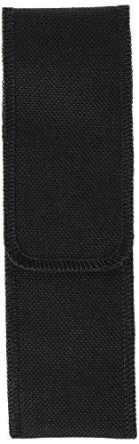 Maglite Black Nylon Full Flap Holster for Mini Maglite AA Flashlights (Mini Mag Holster compare prices)