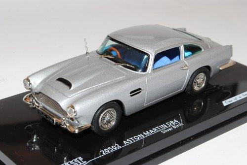 Aston Marton DB4 Coupe Silber 1958-1963 1/43 Vitesse Modell Auto