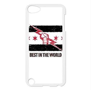 Amazon.com : Best WWE Wrestling CM Punk - Best in the World Apple iPod