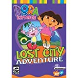 Dora the Explorer: Lost City (PC)