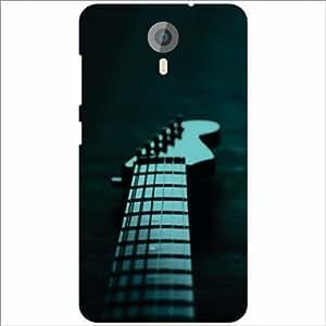 Design Worlds - Micromax Canvas Xpress 2 E313 Designer Back Cover Case - Mu...