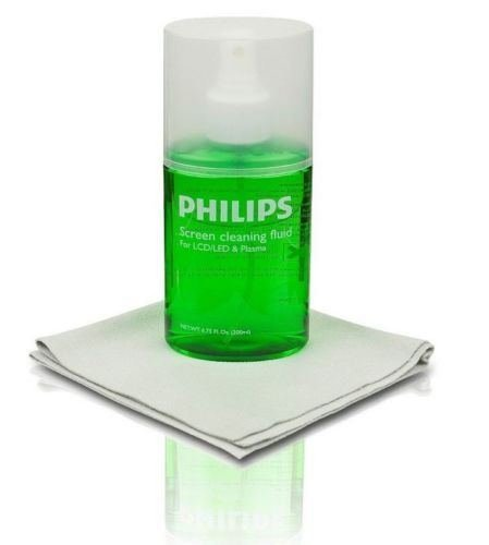 Philips LCD, LED and Plasma Screen Cleaner SVC1116F (Philips Screen Cleaner compare prices)