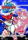 echange, troc Beyblade 10: World Championships [Import USA Zone 1]
