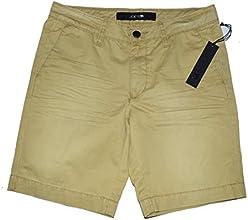 Joe39s Jeans Boys Khaki Chino Casual Shorts Size 14