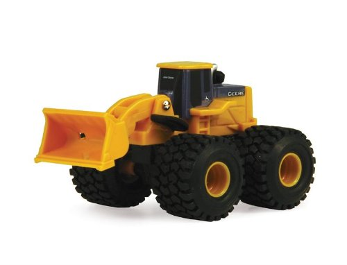 John Deere Toy Loader , Yellow