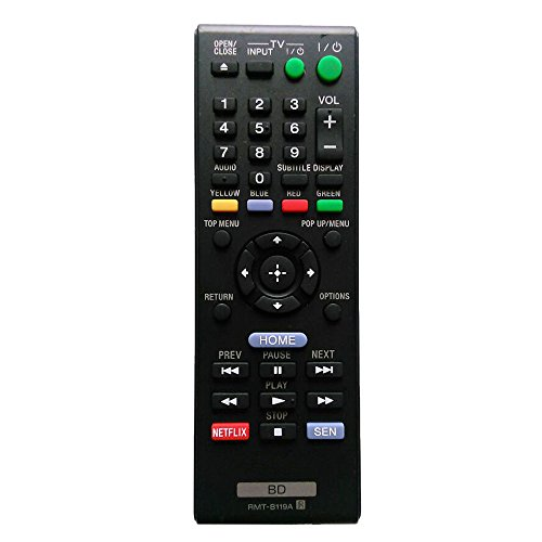 generic-rmt-b119-a-149002751-telecomando-commander-lavoro-con-lettore-dvd-sony-modelli-bdpbx110-bdpb
