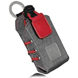 Amzer Activa Sports Pouch - Grey