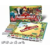 Farm-Opoly (Oversized)