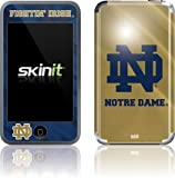 Skinit Protective Skin Fits Ipod Touch, Ipod, Ipod Touch 1G (Notre Dame)
