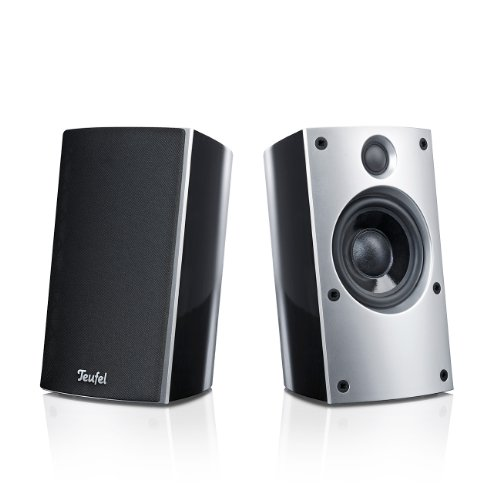 Teufel PC stereo speakers