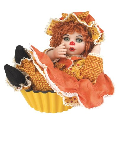 Marie Osmond Rag a Muffin - Pumpkin Spice - Buy Marie Osmond Rag a Muffin - Pumpkin Spice - Purchase Marie Osmond Rag a Muffin - Pumpkin Spice (Charisma, Toys & Games,Categories,Dolls,Porcelain Dolls)
