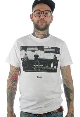 Herren T-Shirt Wemoto Train T-Shirt