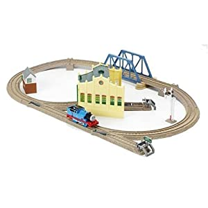 trackmaster bridge expansion pack instructions