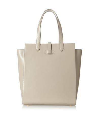 J Apostrophe Women's Siena Tote Bag, Beige