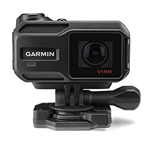 Garmin VIRB X HD Action Camera with Built-In GPS and Performance Sensors
