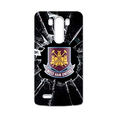 West Ham United Hot Seller Stylish Hard Case For LG G3