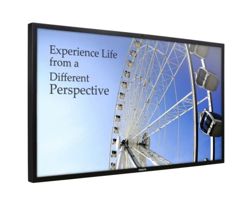 Philips Bdl4610Q 46' Edge Led Lcd Monitor - 16:9 - 8.50 Ms front-209001