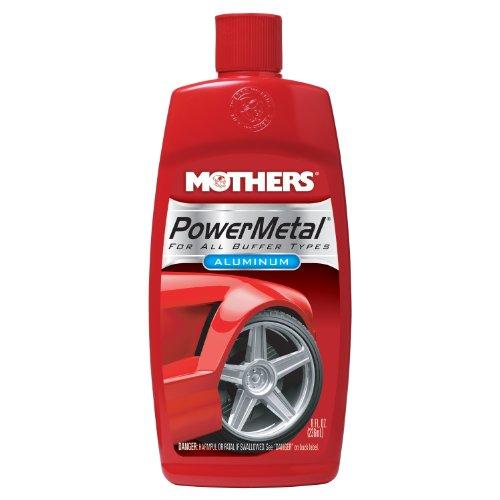 Mothers PowerMetal 5148 メタルポリッシュ剤 パワーメタル 5148