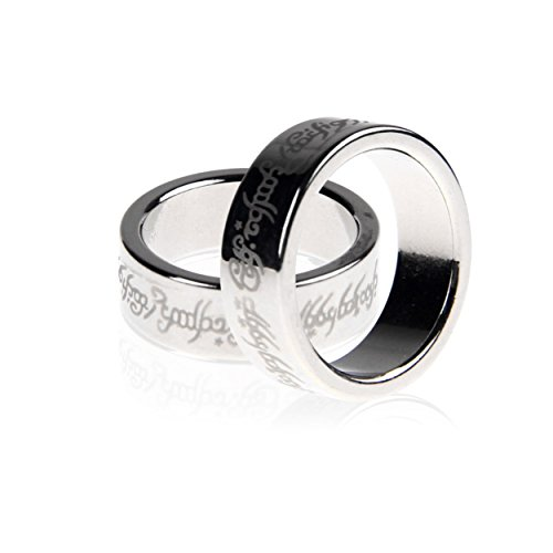 Strong Magnetic Ring PK Magic Tricks Pro Magic (Size 10 (20 mm)) (Pk Ring compare prices)