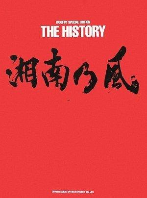 湘南乃風the history