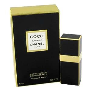 Amazon.com : CHANEL Coco Parfum Spray : Eau De Parfums : Beauty