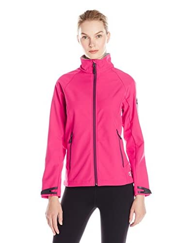 Champion Women's Softshell Jacket