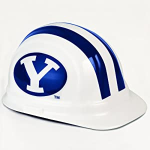 Buy NCAA Brigham Young Cougars Hard Hat by WinCraft