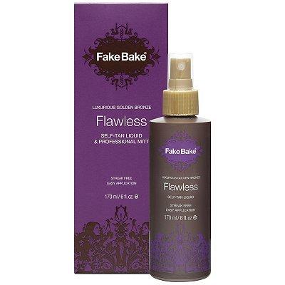 Fake Bake Flawless Self-Tanning Liquid - 6 oz