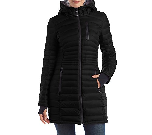 halifax-womens-black-packable-down-coat-m