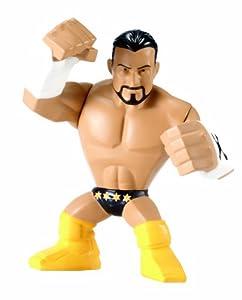 CM PUNK WWE RUMBLERS RAMPAGE FIGURE
