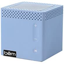 Bem HL2022GV Bluetooth Mobile Speaker - Tar Heel Blue